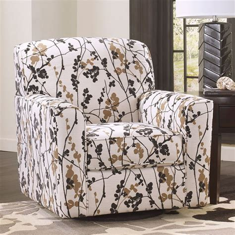 Mykla Swivel Accent Chair