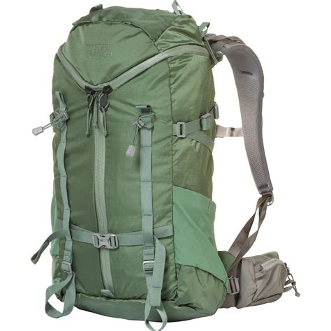 Mystery Ranch Scree 32l Backpack And Mystery Ranch Bag Reviews