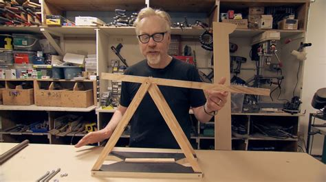 Mythbusters How To Build A Trebuchet