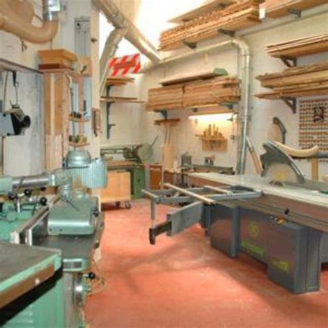 N Woodworking Shop Plans