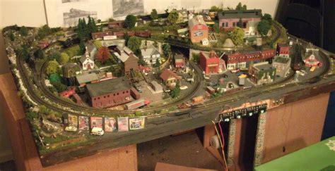 N-Scale-Model-Railroad-Plans