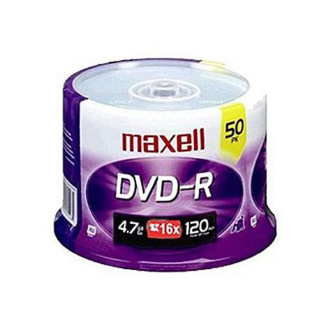 NEW 16x Color Write-Once DVD+R - 5/Pack (Memory & Blank Media)