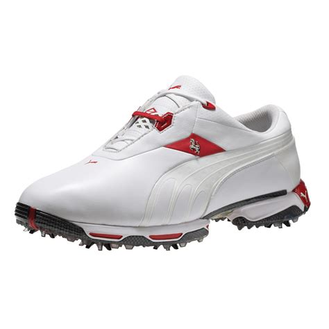 NEW Mens Zero Limits FERRARI Golf Shoes! Retail $275! - Choose Your Size!