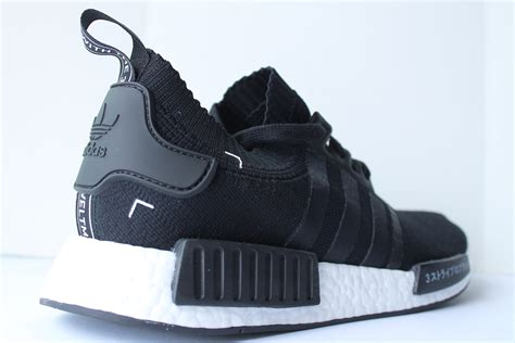 NMD R1 PK 'Japan Boost' - S81847