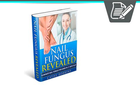 @ Nail Fungus Revealed - Supplement Police.