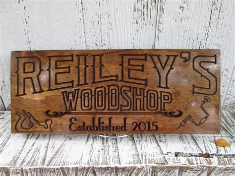Name-For-A-Woodworking-Shop
