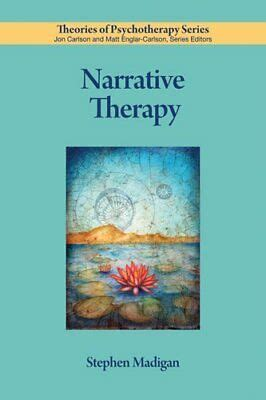 [pdf] Narrative Therapy Theories Of Psychotherapy Series.