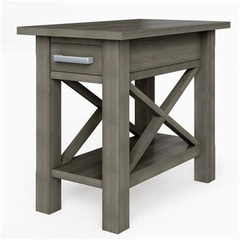 Narrow-Farmhouse-Side-Tables