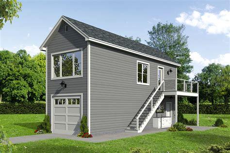 Narrow-Garage-Plans