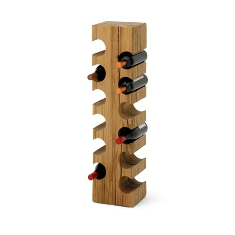 Narrow-Wine-Rack-Plans