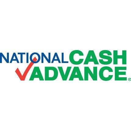 National Cash Advance Locations
