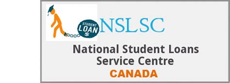 National Student Loan Services Canada
