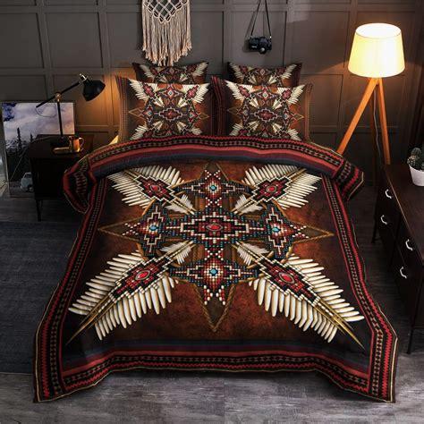Native American Bedding Sets