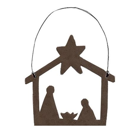Nativity Pattern For Cameo Silhouette