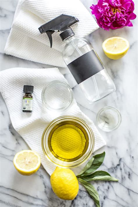 Natural Safe Wood Ccleaner Polisher Diy Network