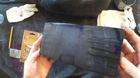 Natural-Black-Dye-For-Wood-Diy
