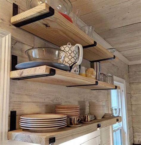 Natural-Wood-Shelves-Diy