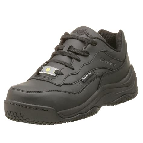 Nautilus 5032 Slip Resistant Comp Toe No Exposed Metal Athletic Shoe
