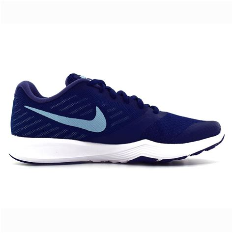 Navy Blue Nike Sneakers Womens
