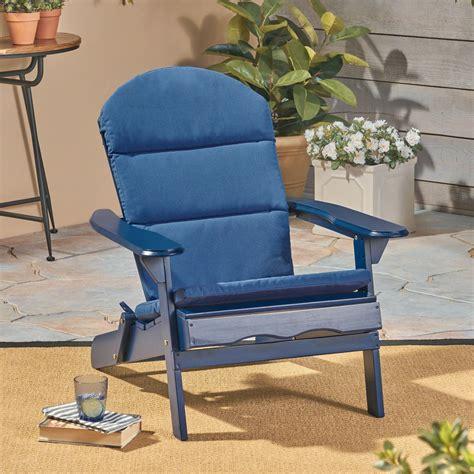 Navy-Blue-Adirondack-Chair-Cushion