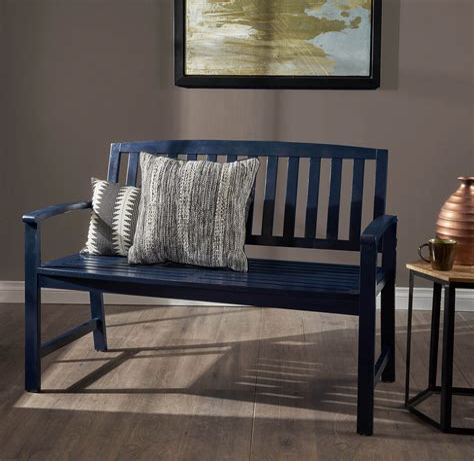 Navy-Woodwork