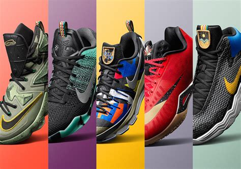 Nba All Star Nike Sneakers