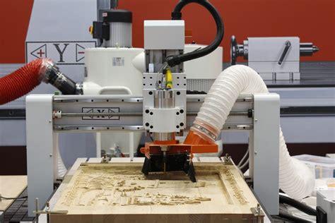 Nc-Woodworking-Machine