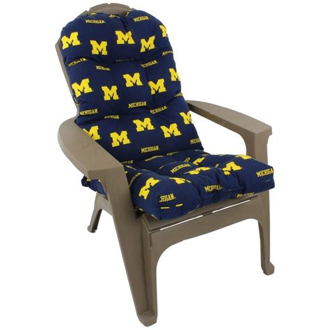 Ncaa-Adirondack-Chairs