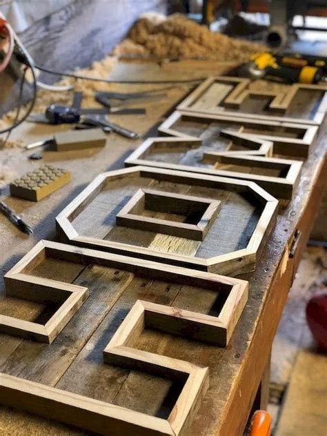 Neat Easy Woodworking Projects