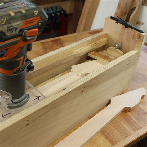 Neck-Carving-Jig-Plans
