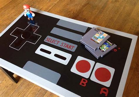 Nes-Controller-Coffee-Table-Diy