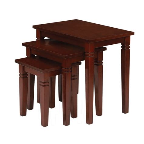 Nesting-Table-Plans-Free