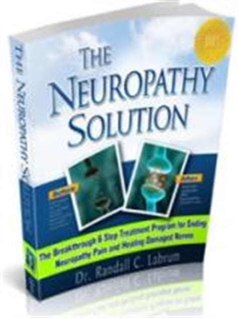 [pdf] Neuropathy Solution Program The Neuropathy Solution Program.