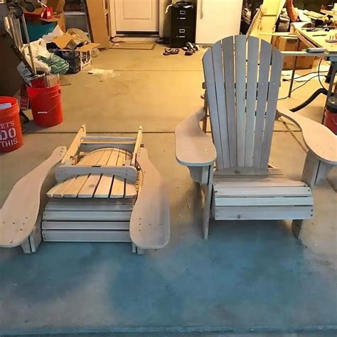 Nevada-Adirondack-Chair