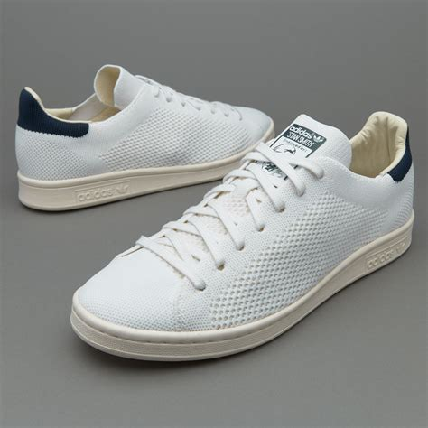 New Adidas Originals Stan Smith Shoes S75187 Men's Sneakers