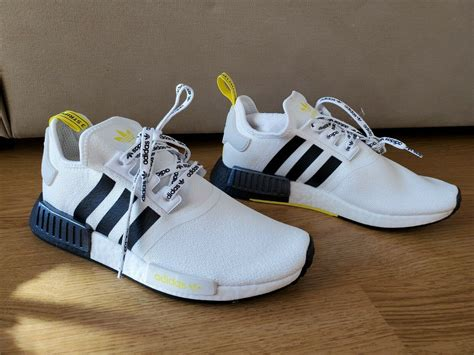 New Adidas Sneakers Nmd