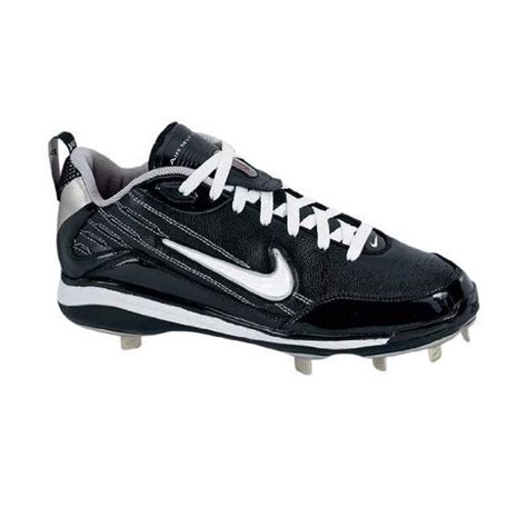 New Air Show Elite MVP Baseball Metal Cleats
