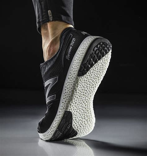 New Balance 3d Printed Sneakers