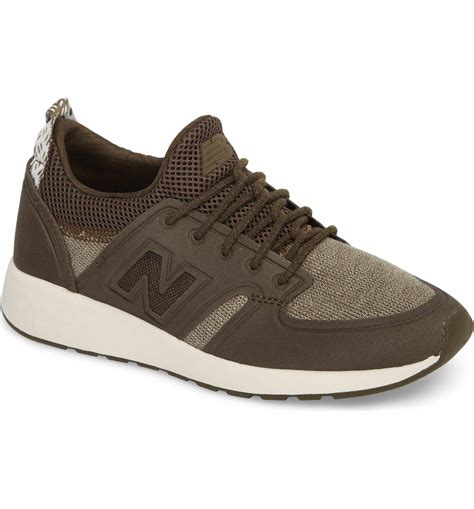 New Balance 420 Slip-on Sneaker Women& 39