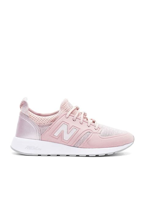 New Balance 420 Sneaker Faded Rose