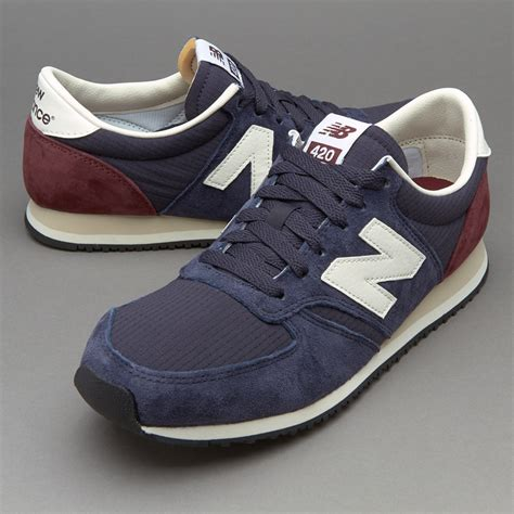 New Balance 420 Sneaker Men& 39