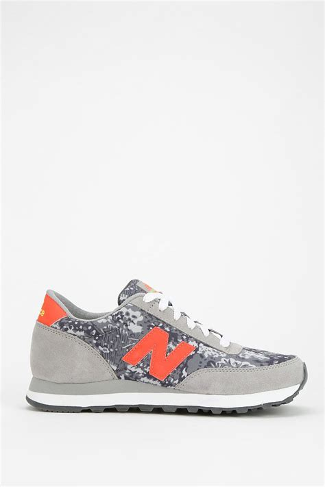 New Balance 501 Camo Pack Running Sneaker