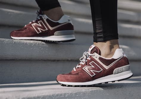 New Balance 574 Fashion Sneakers