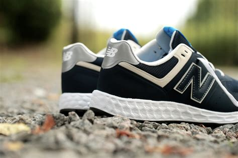 New Balance 574 Fresh Foam Sneakers