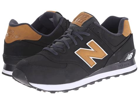 New Balance 574 Lux Classic Sneakers