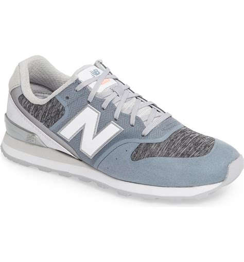 New Balance 696 Re Engineered Sneakers