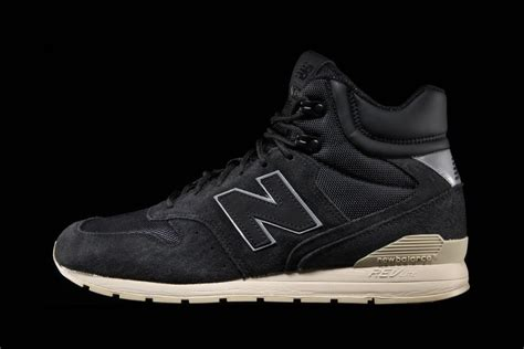 New Balance 696 Sneaker Boot