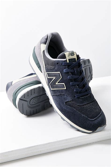 New Balance 696 Winter Seaside Running Sneaker Nordstrom