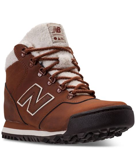 New Balance 701 Sneaker Boot