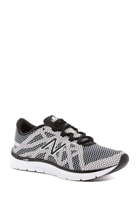 New Balance 811 Apparel Graphic Training Sneaker Multiple Widths Available